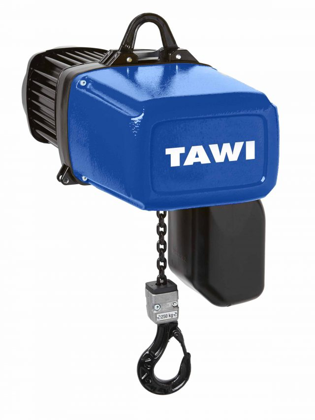 TAWI chain hoist