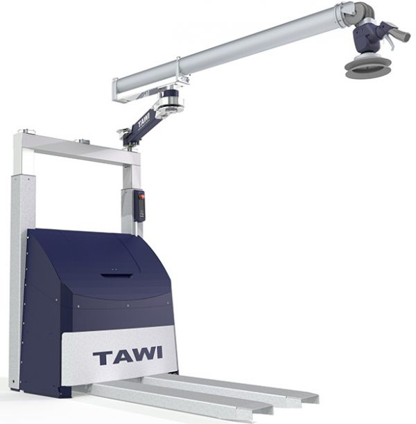 TAWI mobile order picker compact