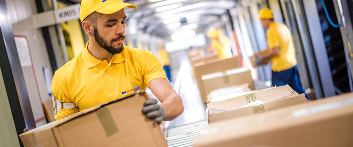 Duplique la productividad en logistica